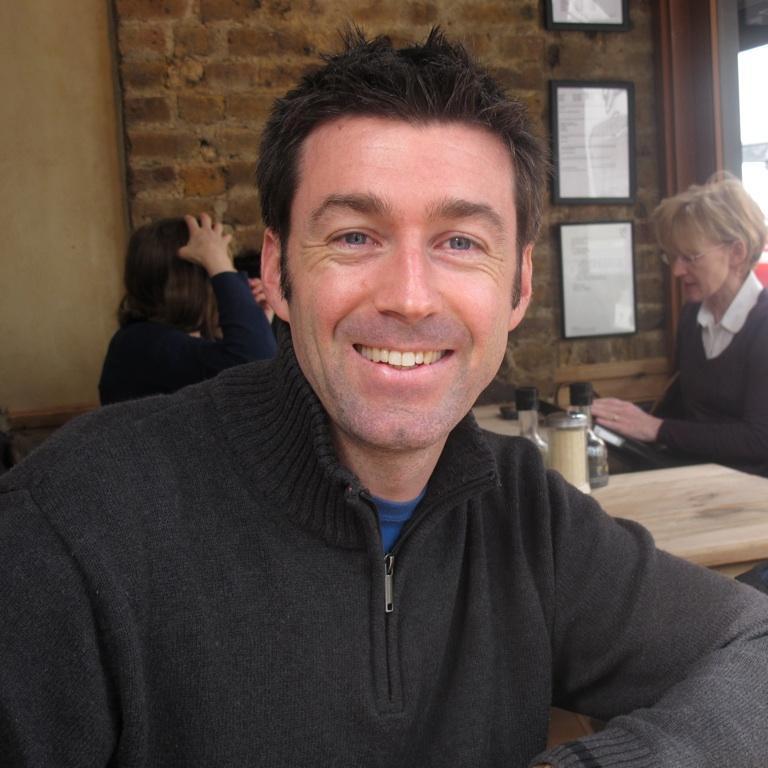 David Freeman's picture